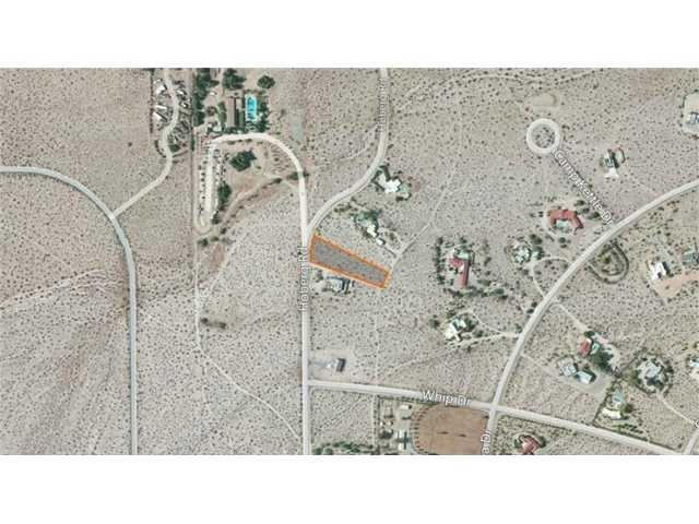 252 Hoberg Road #252, Borrego Springs, CA 92004 (#180046383) :: The Houston Team | Compass