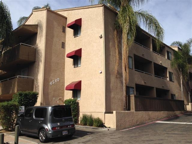 4540 60th St #211, San Diego, CA 92115 (#180046542) :: Whissel Realty