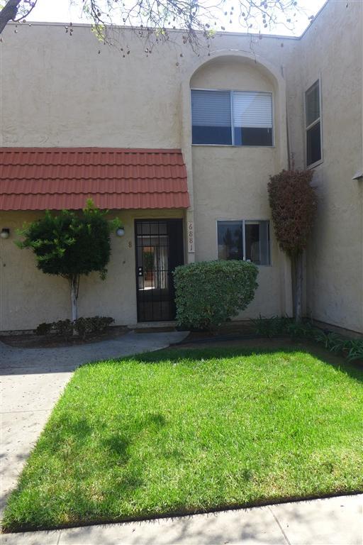 6881 Alvarado Rd. #8, San Diego, CA 92120 (#180046866) :: The Yarbrough Group