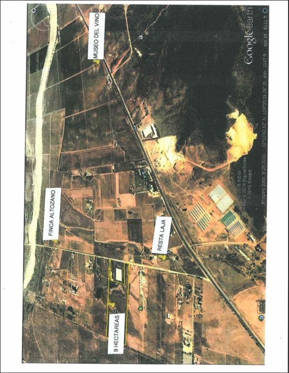 0000 Carretera 3Km. 83 Porvenir, Valle De Guadalupe Mex Cg-J51-A81, Guadalupe Ensenada B.C. Mex, CA 99999 (#180049038) :: The Yarbrough Group