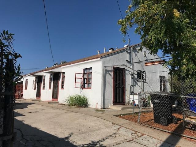 4446/48 G St, San Diego, CA 92102 (#180049735) :: Heller The Home Seller