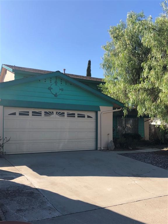 1110 Benjamin Pl, El Cajon, CA 92020 (#180050483) :: Keller Williams - Triolo Realty Group