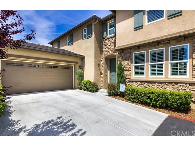 27478 Blackstone Road, Temecula, CA 92591 (#180050591) :: The Yarbrough Group
