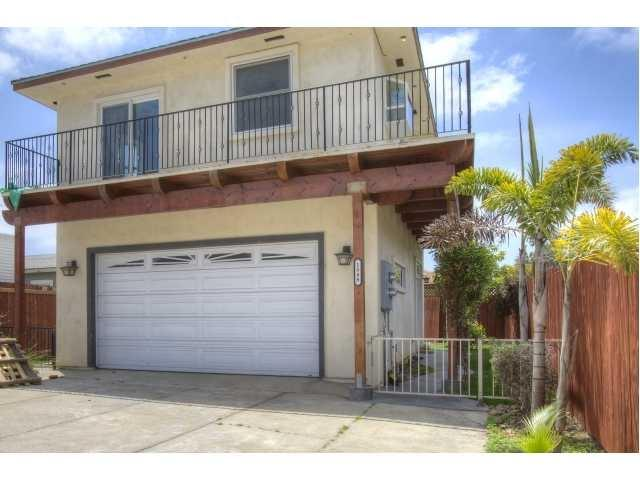 1088 Hayes Ave, San Diego, CA 92103 (#180052250) :: eXp Realty of California Inc.