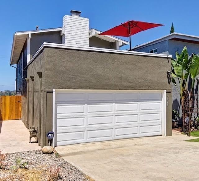 3648 Paul Jones Ave, San Diego, CA 92117 (#180053039) :: Neuman & Neuman Real Estate Inc.