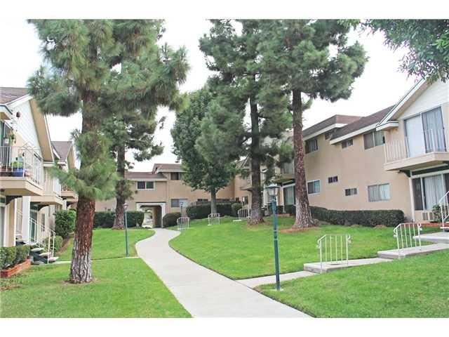 4540 Maple Ave #243, La Mesa, CA 91941 (#180053249) :: Neuman & Neuman Real Estate Inc.