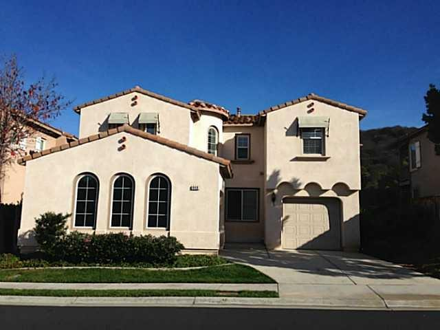 449 Camino Hermoso, San Marcos, CA 92078 (#180053464) :: Jacobo Realty Group
