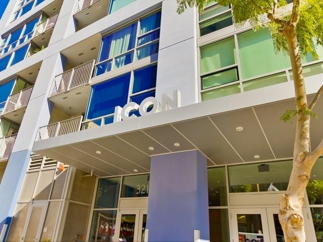 321 10th Ave #604, San Diego, CA 92101 (#180053747) :: Keller Williams - Triolo Realty Group