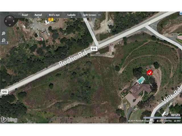 Reche Rd #000, Fallbrook, CA 92028 (#180054821) :: Keller Williams - Triolo Realty Group