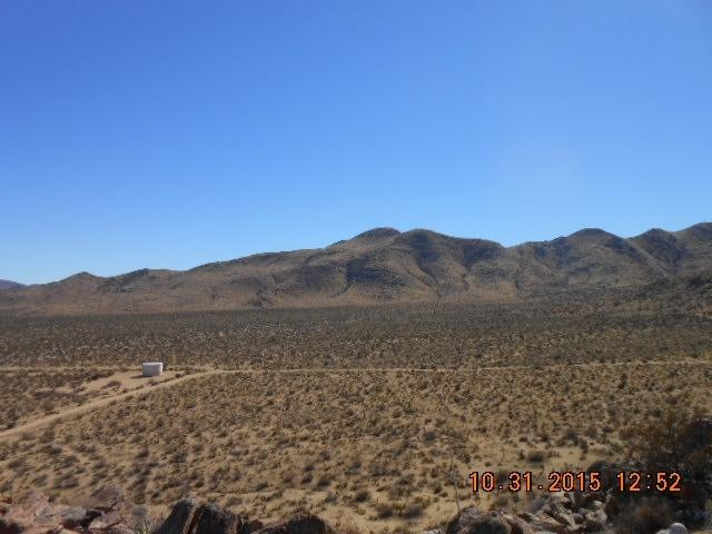60 acres Great Southern Overland Acreage, Julian, CA 92036 (#180054933) :: Coldwell Banker Residential Brokerage
