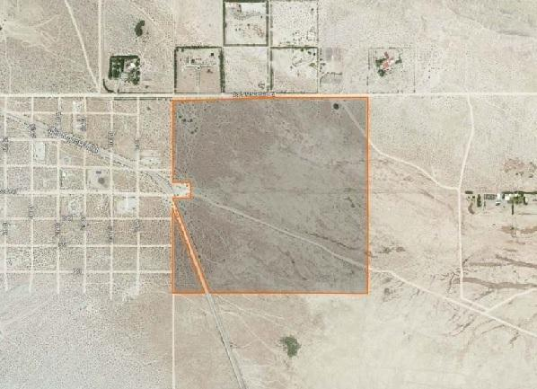 154 acres Split Mountain Rd N/A, Borrego Springs, CA 92004 (#180054936) :: Neuman & Neuman Real Estate Inc.