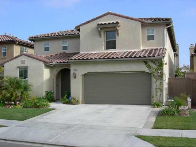 17061 Silver Crest Drive, Rancho Bernardo, CA 92127 (#180054958) :: KRC Realty Services