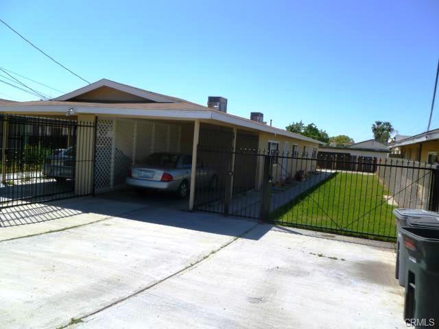 347 S Gilbert, Hemet, CA 92543 (#180056390) :: Neuman & Neuman Real Estate Inc.