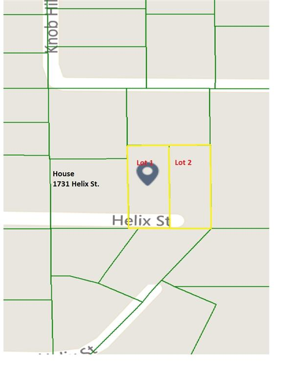 Helix St Lot 2 578-072-61-00, Spring Valley, CA 91977 (#180056978) :: The Houston Team | Compass