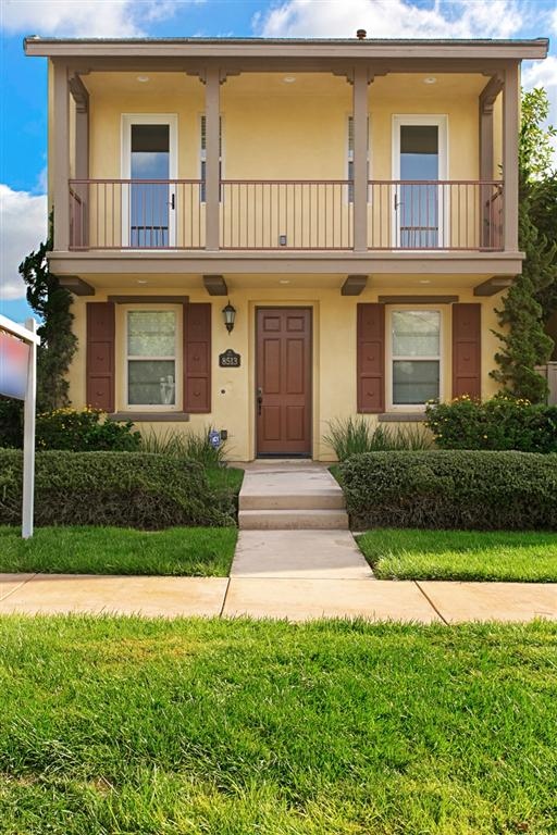 8513 Spreckels Ln, San Diego, CA 92127 (#180057069) :: Coldwell Banker Residential Brokerage