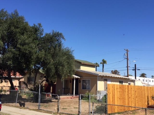 3545 41st Street, San Diego, CA 92105 (#180057080) :: Keller Williams - Triolo Realty Group
