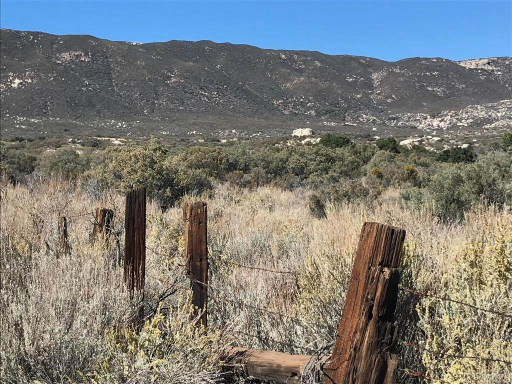 520 acres Mccain Valley Rd - Photo 1
