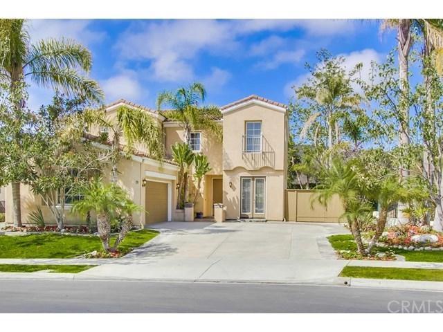 11 Via Asalea, San Clemente, CA 92673 (#180057499) :: Farland Realty