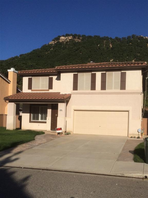 5042 Lake Circle Rd, Fallbrook, CA 92028 (#180058022) :: Welcome to San Diego Real Estate