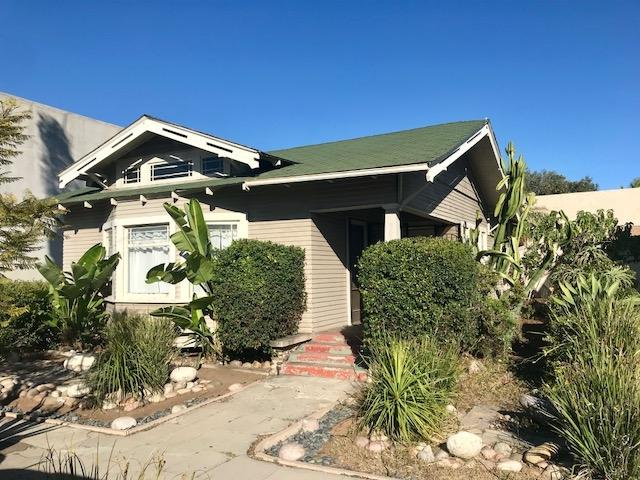 3967 Falcon St, San Diego, CA 92103 (#180058343) :: KRC Realty Services
