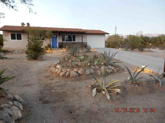 2602 Frying Pan Rd, Borrego Springs, CA 92004 (#180058668) :: Douglas Elliman - Ruth Pugh Group