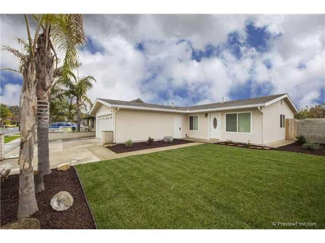 155 Heritage, Oceanside, CA 92058 (#180059051) :: Heller The Home Seller