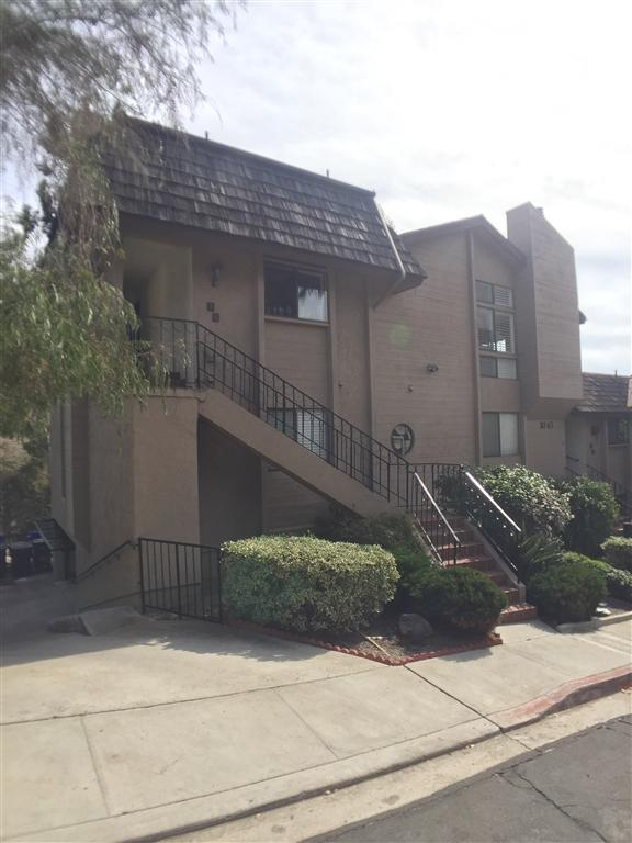 3747 Keating St #6, San Diego, CA 92110 (#180059784) :: Ascent Real Estate, Inc.