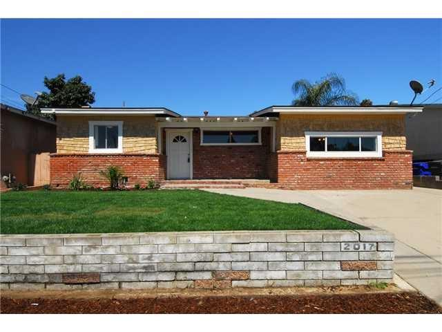 2017 Valle Vista Ave, National City, CA 91950 (#180060149) :: Ascent Real Estate, Inc.