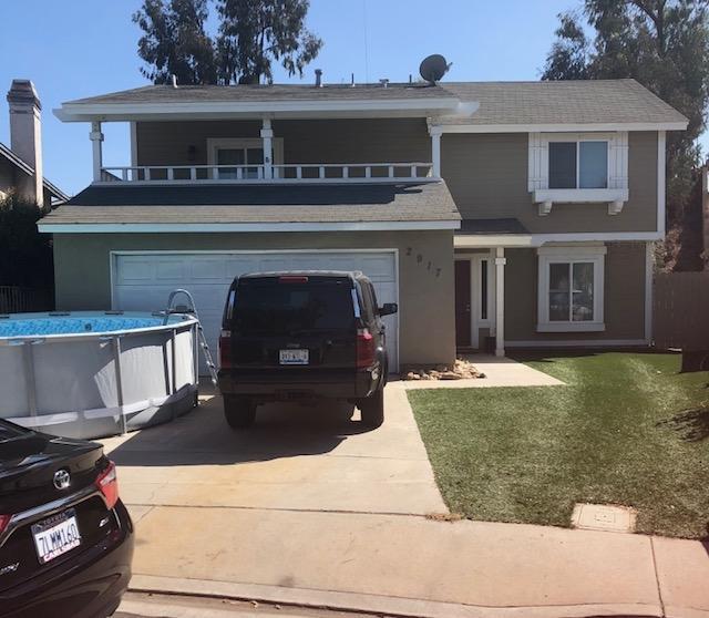 2917 Makaha  Way, San Diego, CA 92154 (#180060463) :: Farland Realty