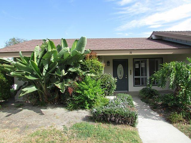3760 S Vista Campana #38, Oceanside, CA 92057 (#180060815) :: Ascent Real Estate, Inc.