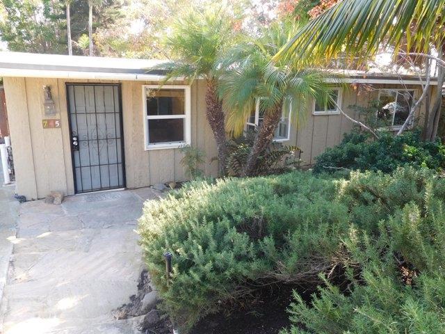 745 Clark Ave., Encinitas, CA 92024 (#180062967) :: Neuman & Neuman Real Estate Inc.