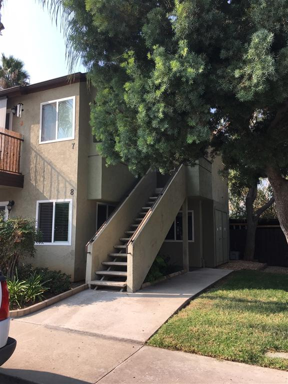 1509 E E Washington Ave #8, El Cajon, CA 92019 (#180062990) :: Beachside Realty