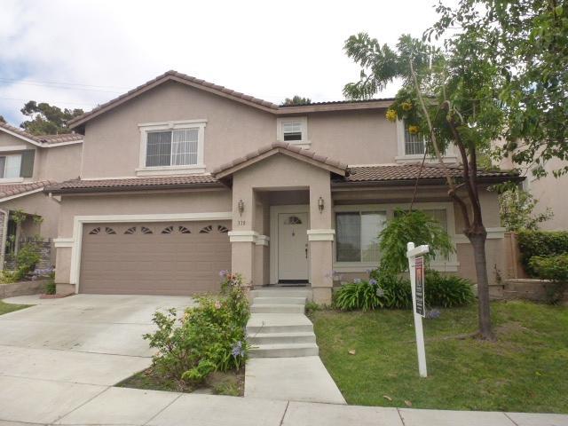 318 La Soledad Way, Oceanside, CA 92057 (#180063227) :: Farland Realty