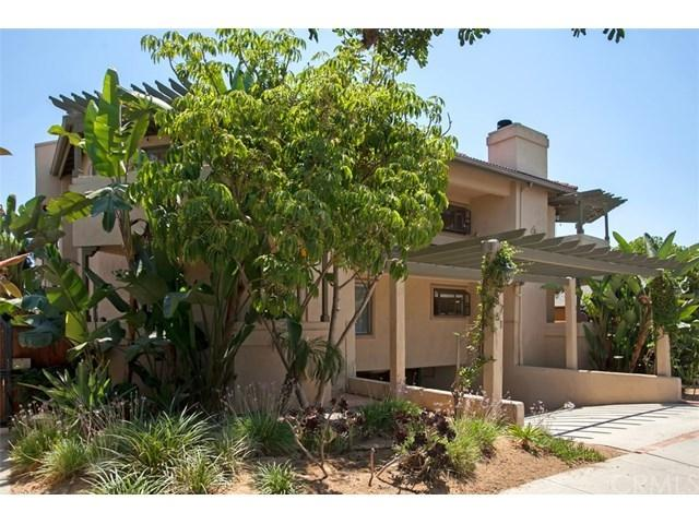 3751 37Th St #8, San Diego, CA 92105 (#180064031) :: KRC Realty Services