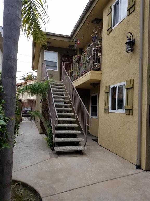 4772 Wilson Avenue #7, San Diego, CA 92116 (#180064051) :: KRC Realty Services