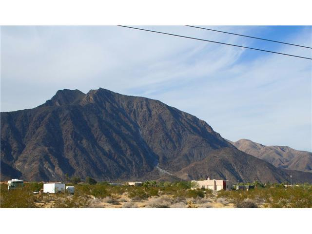 95 Saddle Road #95, Borrego Springs, CA 92004 (#180064121) :: Keller Williams - Triolo Realty Group