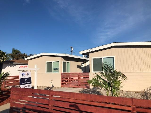 803-809 West St, San Diego, CA 92113 (#180064943) :: Keller Williams - Triolo Realty Group