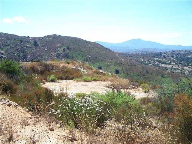 Scenic Valley Rd #4, Ramona, CA 92065 (#180065756) :: Keller Williams - Triolo Realty Group