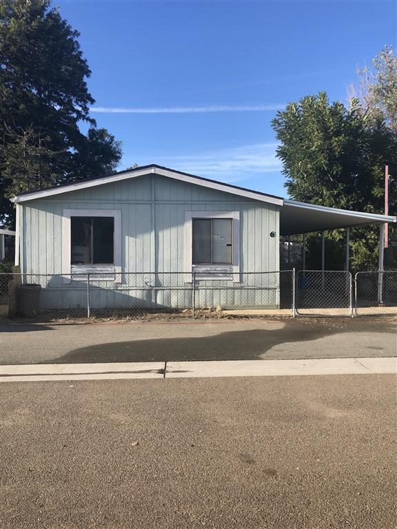 9041 El Dorado Pkwy #6, El Cajon, CA 92021 (#180065841) :: Keller Williams - Triolo Realty Group