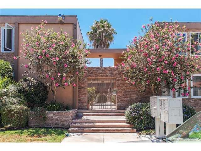 5511 Adelaide #21, San Diego, CA 92115 (#180066429) :: Whissel Realty