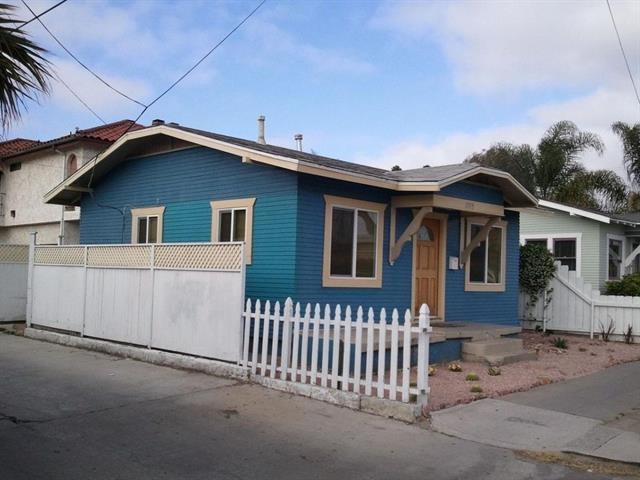 2919 Polk, San Diego, CA 92104 (#180066430) :: Welcome to San Diego Real Estate
