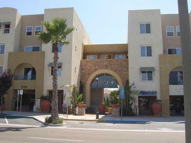 1760 E Palomar #305, Chula Vista, CA 91913 (#180066751) :: Whissel Realty