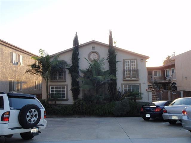 4020 Louisiana Street Unit 8, San Diego, CA 92104 (#180066787) :: Keller Williams - Triolo Realty Group