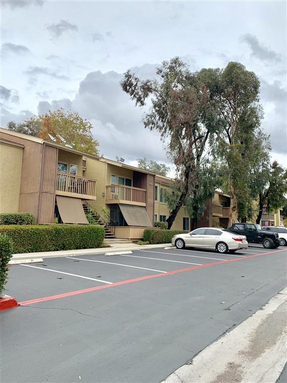 5922 Rancho Mission Blvd #77, San Diego, CA 92108 (#180066790) :: Neuman & Neuman Real Estate Inc.