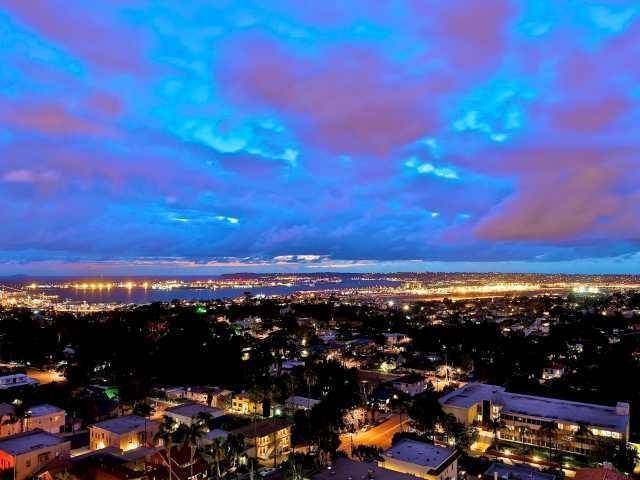 3535 1st Avenue 8C, San Diego, CA 92103 (#180067878) :: Ascent Real Estate, Inc.