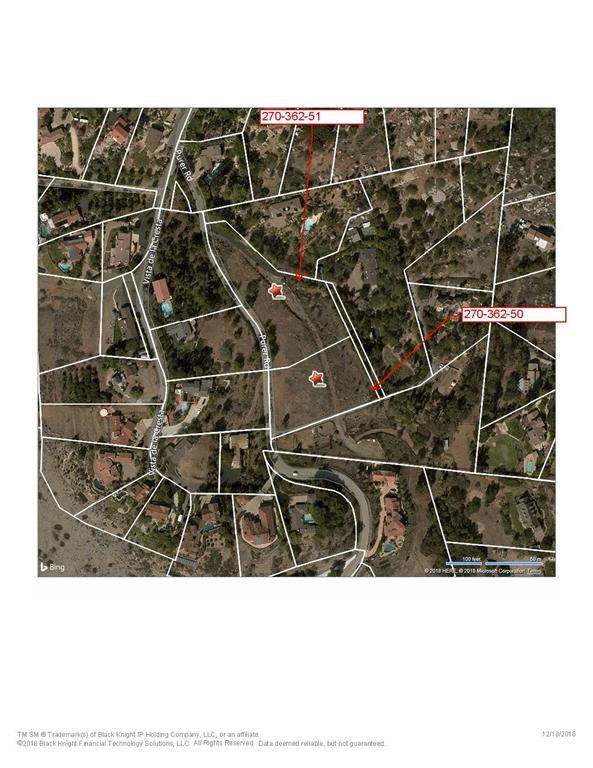 Lot on Purer Rd #51, Escondido, CA 92029 (#180068178) :: Steele Canyon Realty