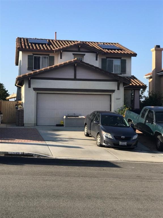 1287 Avenida Amistad, San Marcos, CA 92069 (#190002481) :: Coldwell Banker Residential Brokerage