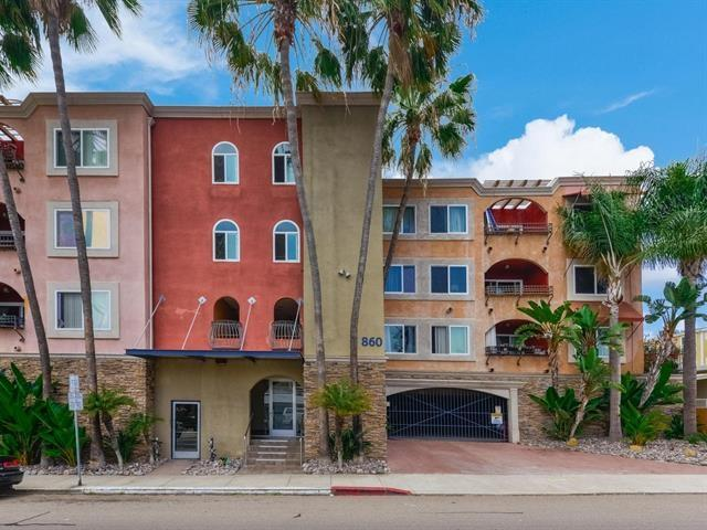 860 Turquoise St #328, San Diego, CA 92109 (#190002854) :: Be True Real Estate