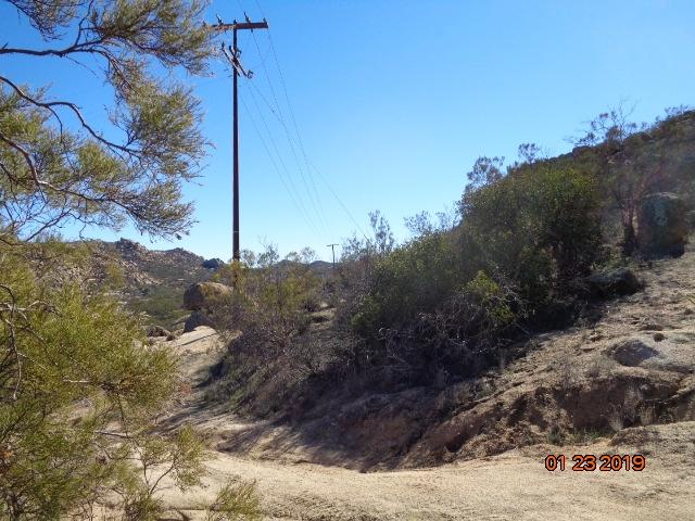 36 acres Old Hwy. 80-Bankhead Springs #13, Jacumba, CA 91934 (#190003980) :: Neuman & Neuman Real Estate Inc.