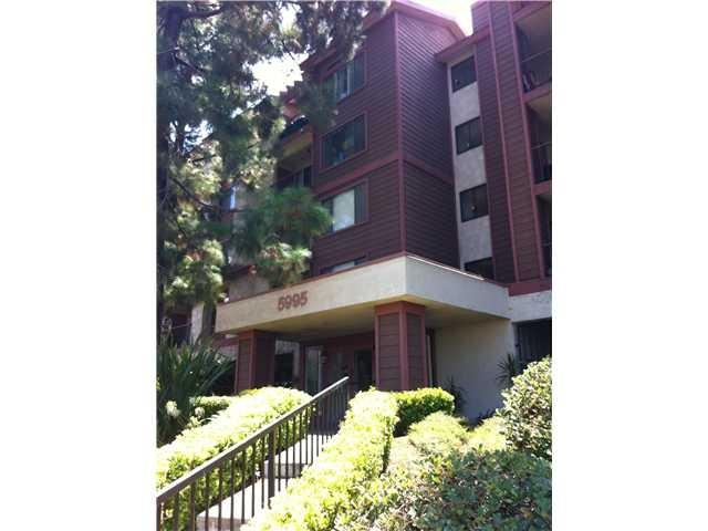 5995 Dandridge Lane #149, San Diego, CA 92115 (#190005468) :: Keller Williams - Triolo Realty Group